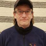 Portrett Gunnar Grønvold