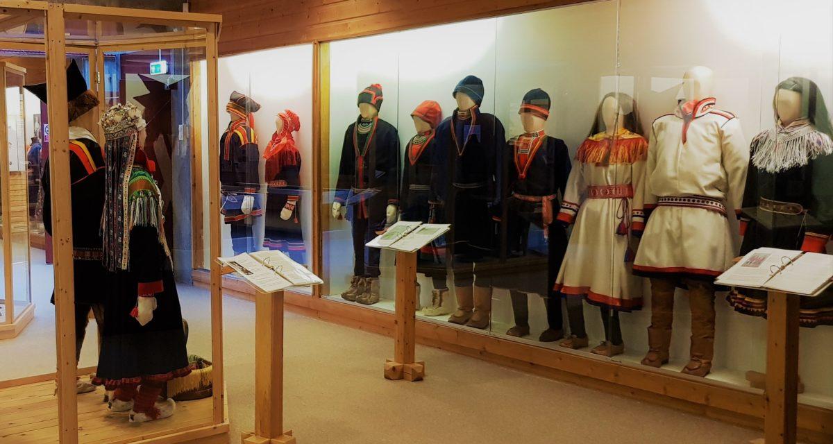 Destinášuvnja Sápmi