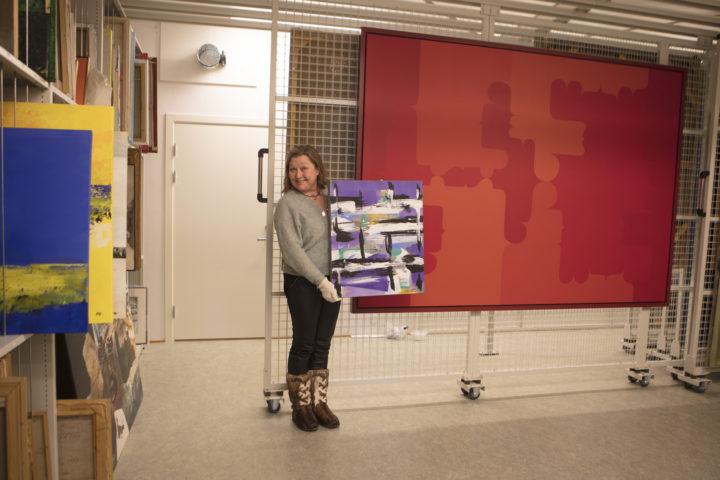 Samisk kunstmuseum er prioritert i stortingsmeldingen om museer 2021