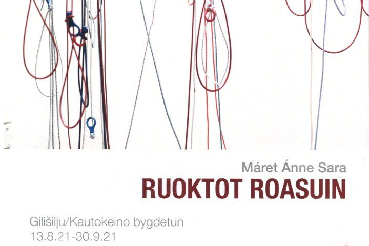 Utstilling Ruoktot Roasuin